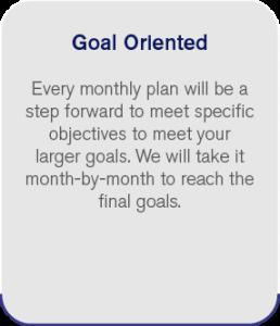 goal oriented (2)